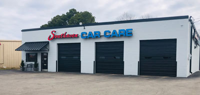 Southaven Car Care